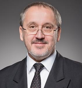 Jürgen Römhild, Projektleiter Materialeffizienz & Schulungen, Umwelttechnik BW GmbH