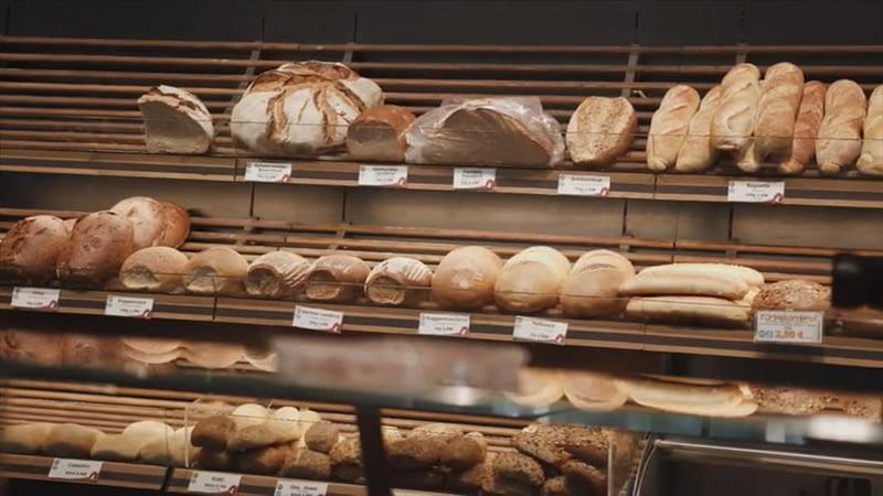 Einzelhandel im Bereich Lebensmittel