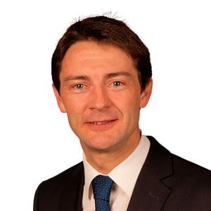 Alexander Hangleiter, Geschäftsführer DEHOGA Baden-Württemberg - Geschäftsstelle Freiburg