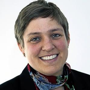 Eva Mutschler-Oomen Klimaschutzmanagerin für Bahlingen, Endingen & Forchheim